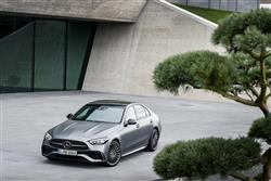 Car review: Mercedes-Benz C-Class