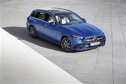 Car review: Mercedes-Benz C-Class Estate