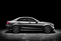 Car review: Mercedes-Benz C200