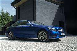 Car review: Mercedes-Benz C300e