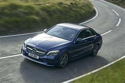 New Mercedes-Benz C-Class review