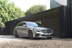 Car review: Mercedes-Benz C-Class Estate