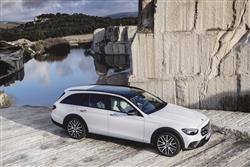 Car review: Mercedes-Benz E-Class Estate