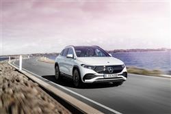 Car review: Mercedes-Benz EQA