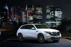 Car review: Mercedes-Benz EQC