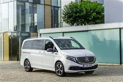 Car review: Mercedes-Benz EQV