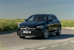 Car review: Mercedes-Benz GLA