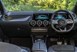 Mercedes-Benz GLA Class
