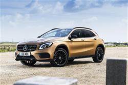 Car review: Mercedes-Benz GLA