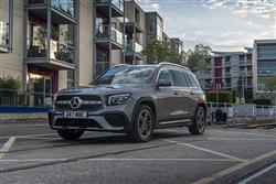 Car review: Mercedes-Benz GLB