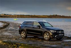 Car review: Mercedes-Benz GLC 220d
