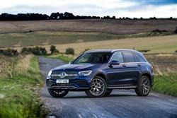 Car review: Mercedes-Benz GLC 300 de 4MATIC