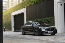 Car review: Mercedes-Benz S-Class