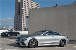 Car review: Mercedes-Benz S-Class Coupe