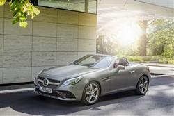 Car review: Mercedes-Benz SL500