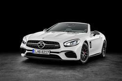 Car review: Mercedes-AMG SL63