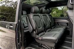 Mercedes-Benz V Class