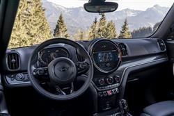 New MINI Countryman PHEV Cooper S E ALL4 review