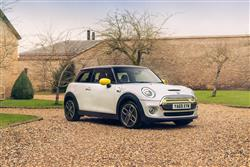 Car review: MINI Electric