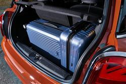 MINI Hatchback