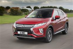 New Mitsubishi Eclipse Cross 2WD review