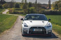 Car review: Nissan GT-R Nismo