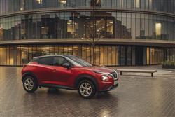 Car review: Nissan Juke