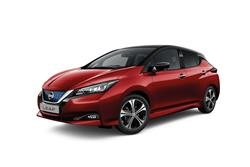 Car review: Nissan LEAF