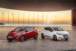 Car review: Nissan Micra