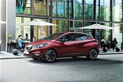 Car review: Nissan Micra