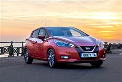 Car review: Nissan Micra 0.9 IG-T 90