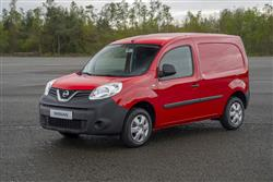Van review: Nissan NV250