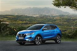 Car review: Nissan Qashqai 1.3 DIG-T