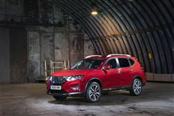Car review: Nissan X-TRAIL