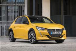 Car review: Peugeot 208