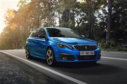 Car review: Peugeot 308