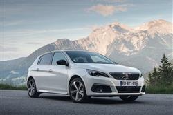 Car review: Peugeot 308
