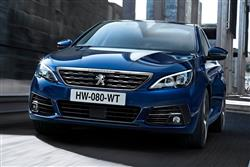 Car review: Peugeot 308 1.2 PureTech