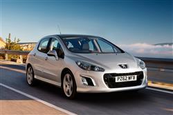 Car review: Peugeot 308 (2011 - 2013)