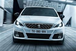 Car review: Peugeot 308 BlueHDi 100