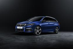Car review: Peugeot 308 GT