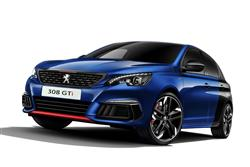 Car review: Peugeot 308 GTi