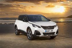 Car review: Peugeot 5008