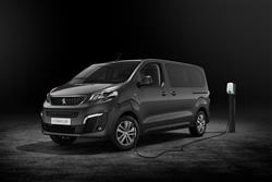 Car review: Peugeot e-Traveller