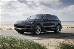 Car review: Porsche Cayenne