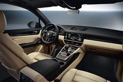 New Porsche Cayenne review