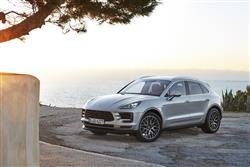 Car review: Porsche Macan S