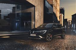 Car review: Renault Arkana