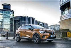 Car review: Renault Captur