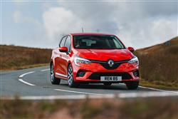 New Renault Clio review